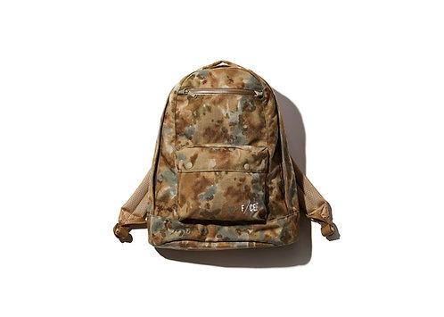 F/CE. USA Cordura Camo Daypack