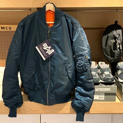 Alpha Industries Made in USA MA-1