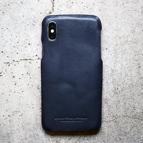 Roberu iPhone XS Case - Navy