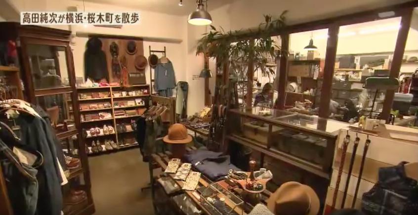 Roberu at Asahi TV