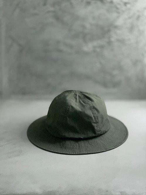 Morno Bounce Weather Hat - Khaki