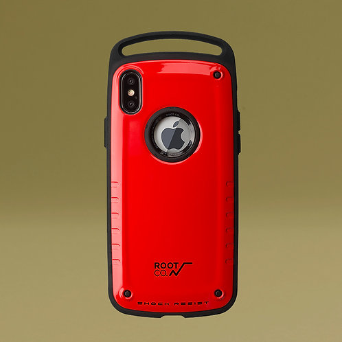 Root Co. Gravity Shock Resist Case Pro. for iPhone XS MAX