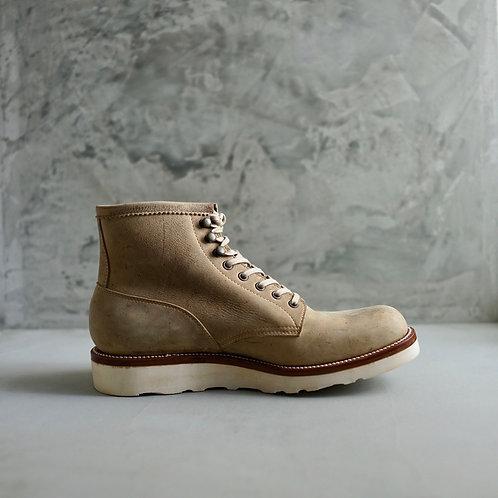 "Anchor Bridge Kudu Leather 5"" Work Boot"