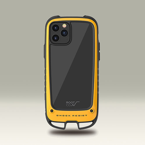 Root Co. Gravity Shock Resist Case +Hold. for iPhone 12 / 12 Pro