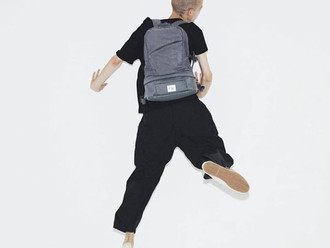 【NEW ARRIVAL・F/CE. 2 WAY BACKPACK】