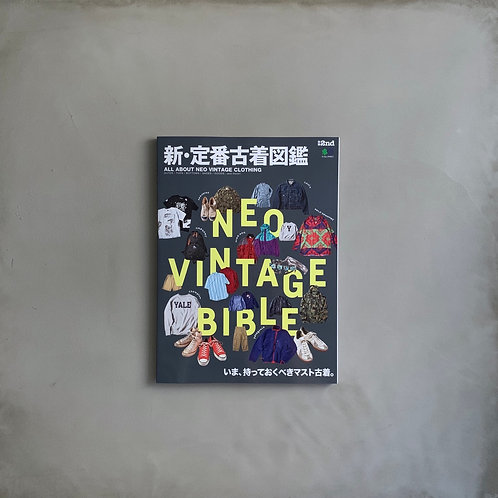 2nd Special - Neo Vintage Bible