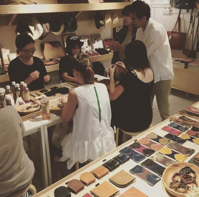 Roberu HK Workshop 2015