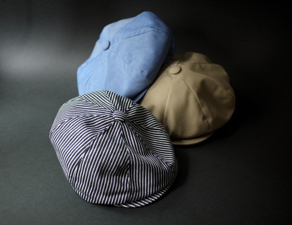 TAO - New York Hat Co.