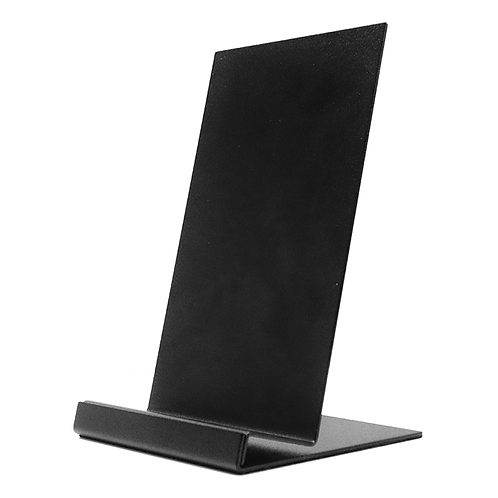 Claustrum Cantilever Book Stand - Black