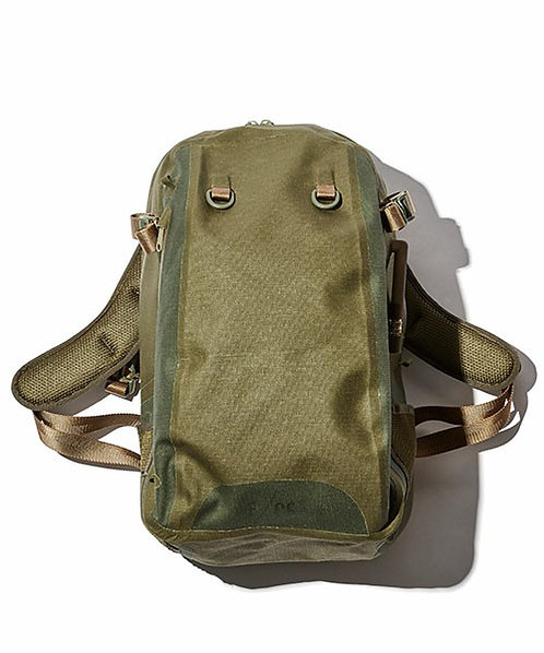 F/CE. No Seam Day Pack - Olive
