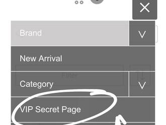 【VIP限定】
