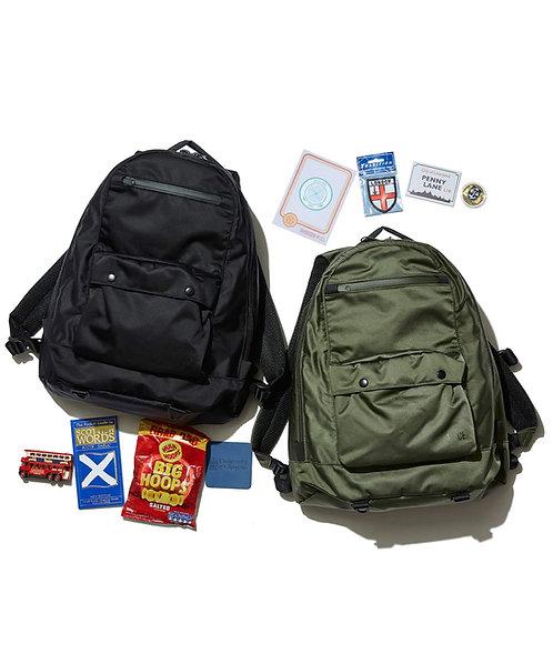 F/CE. Satin Day Bag