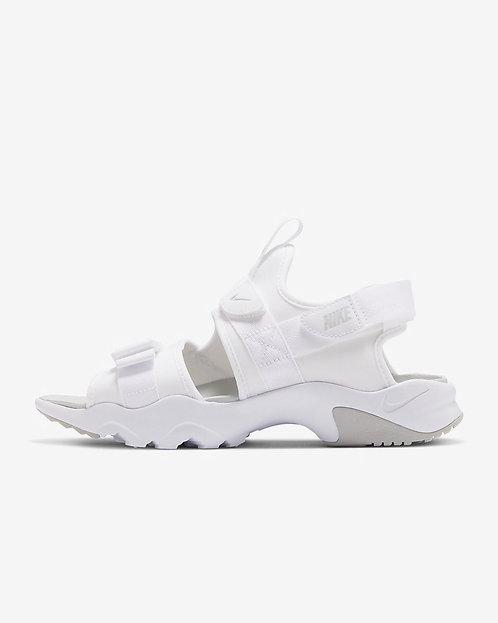 Nike Canyon Sandal - White