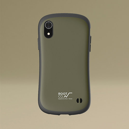 Root Co. Shock Resist Case for iPhone XR