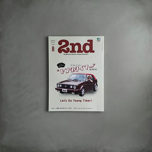 2nd Vol. 149 - Neo Classic Car Issue