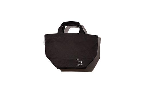 F/CE. No.3 Mini Tote - Black