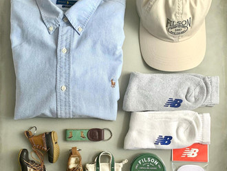 【FATHER'S DAY SELECTS・父親節精選】