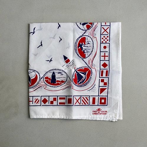 Camco USA Bandana - Sailing Life