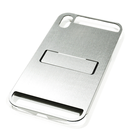Claustrum Flap MAX iPhone Holder - Straight Vibration