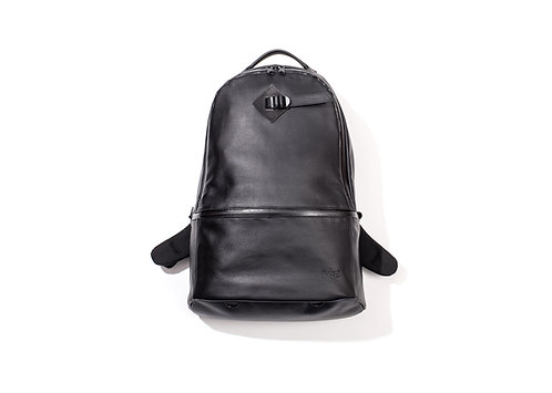 F/CE. WP Leather Daypack
