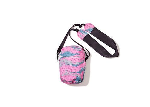 F/CE. X-PAC Camo Camera Pouch - Pink