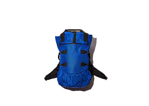 F/CE. 630 2 Way Bag - Blue
