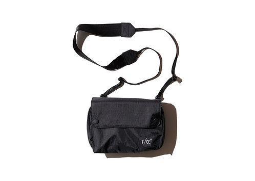 F/CE. X-PAC Pouch - Black