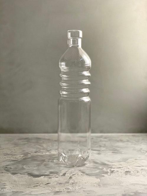 Seletti SI Glass Bottle A