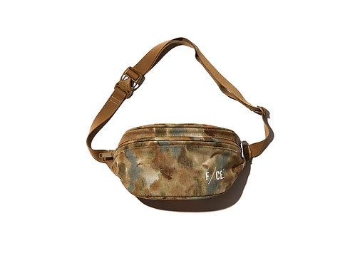F/CE. USA Cordura Camo Waist Bag