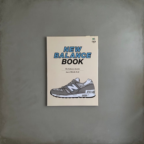 2nd Vol.20 Special- New Balance Special Book