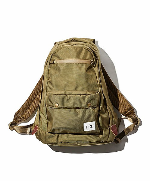 F/CE. Authentic New Town Backpack - Desert Tan