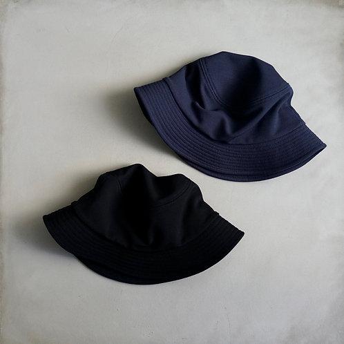 Morno European Fabric Limota Bucket Hat