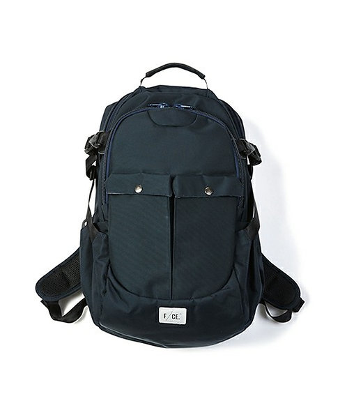 F/CE. Authentic Type A  Backpack 33L - Indigo Blue