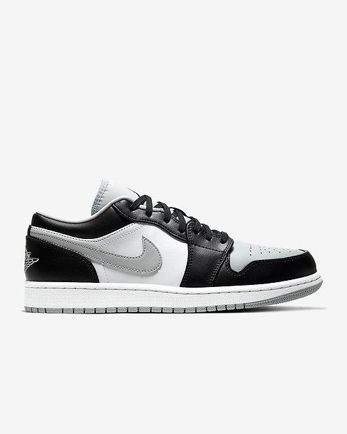 Nike Air Jordan 1 Low - Black