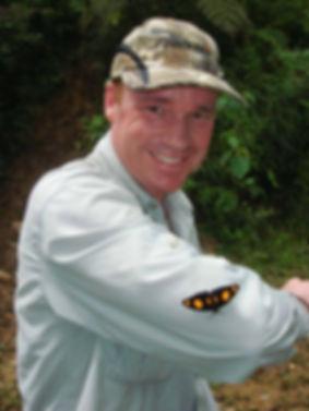 Andrew Neild Butterfly Tour Leader