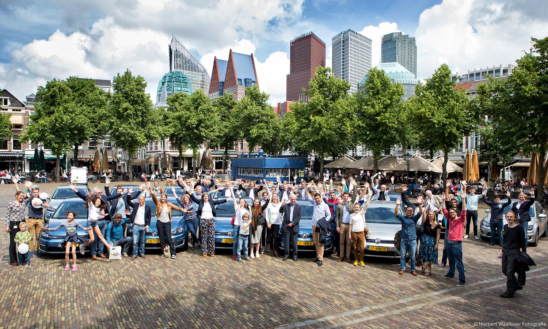 testrijders-Den-Haag juni 2016