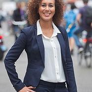 Fatima Akchar Owner & Founder Rolmodelle