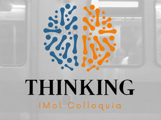 THINKING - The IMol Colloquia programme has started