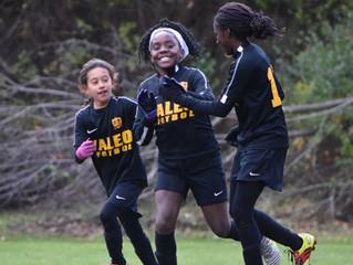 Valeo Boston Launches Girls Program