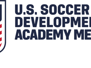 VALEO FC CHOSEN AS PART OF U.S. SOCCER DEVELOPMENT ACADEMY EXPANSION