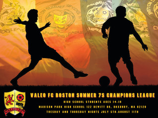 Boston Summer 7s is back!
