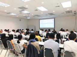 Board Room at Bangkok Meeting Room Group