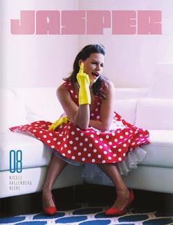 Jasper Magazine