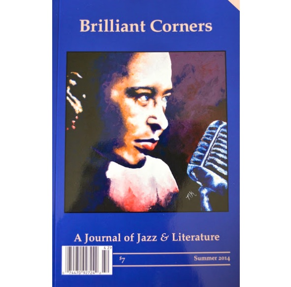 Brilliant Corners Jazz Journal