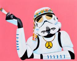 Groovy Trooper