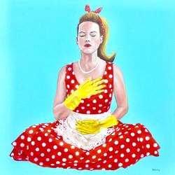 Housewife Meditation