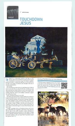 Point of Vue Magazine