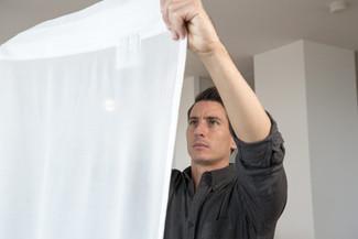 Инновации в обыденном. Как очистить воздух в квартире?