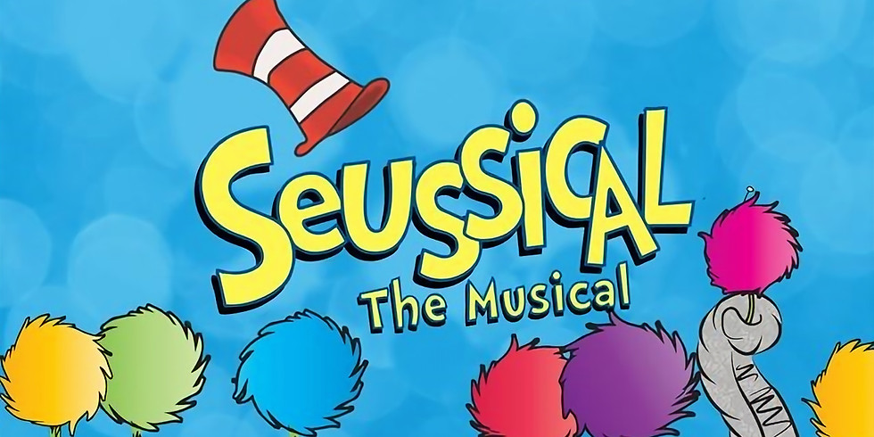 Seussical The Musical Workshop (GLOSSOP)