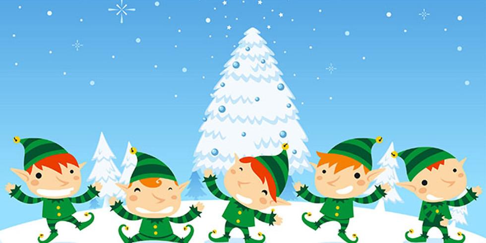 Help The Elves!